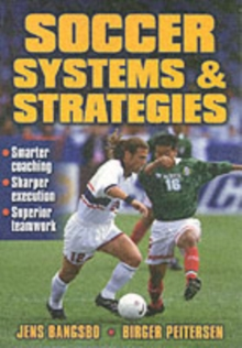 Soccer Systems and Strategies, Paperback Book
