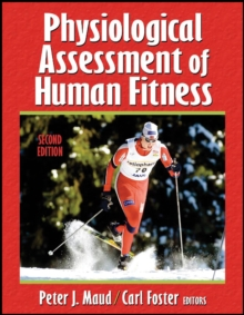 Physiological Assessment of Human Fitness, Hardback Book