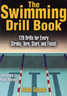 The Swimming Drill Book, Paperback