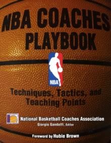 NBA Coaches Playbook, Paperback