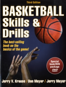 Basketball Skills and Drills, Paperback Book