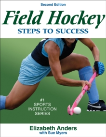 Field Hockey, Paperback Book