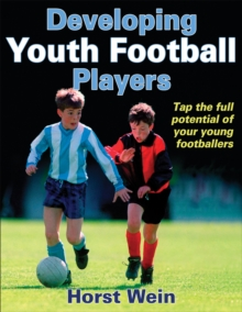 Developing Youth Football Players, Paperback