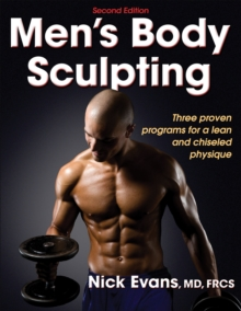 Men's Body Sculpting, Paperback Book