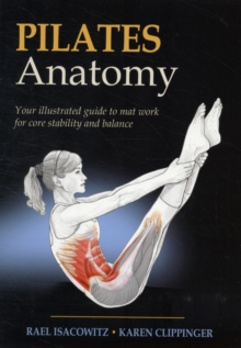 Pilates Anatomy, Paperback