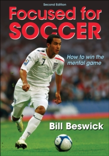 Focused for Soccer, Paperback Book