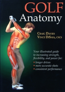 Golf Anatomy, Paperback