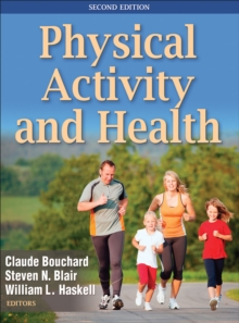 Physical Activity and Health, Hardback
