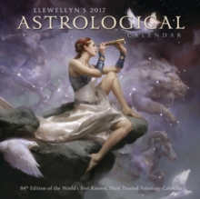 Llewellyn's 2017 Astrological Calendar : 84th Edition of the World's Best Known, Most Trusted Astrology Calendar, Calendar
