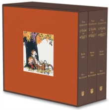 The Complete Calvin and Hobbes : v. 1, 2, 3, Hardback Book