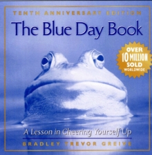 The Blue Day Book 10th Anniversary Edition, Hardback