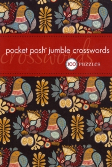 Pocket Posh Jumble Crosswords : 100 Puzzles, Paperback Book