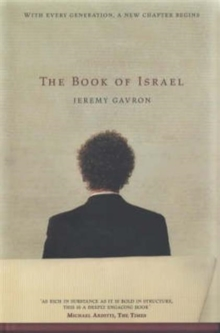 The Book of Israel, Paperback