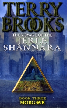 Morgawr : The Voyage of the Jerle Shannara 3, Paperback