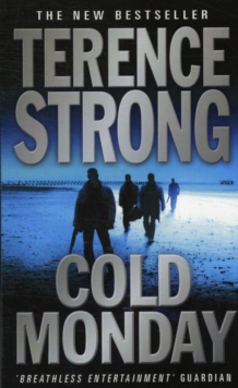 Cold Monday, Paperback Book