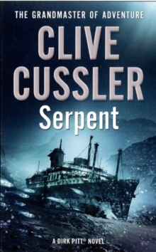 Serpent : NUMA Files 1, Paperback Book