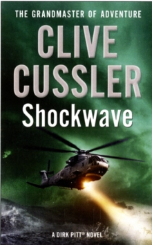 Shock Wave : A Novel, Paperback