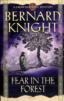 Fear in the Forest, Paperback Book