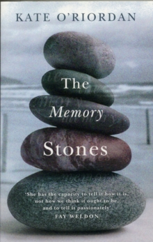 The Memory Stones, Paperback