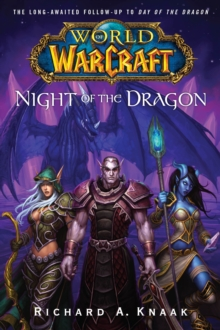 World of Warcraft: Night of the Dragon, Paperback