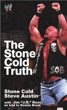The Stone Cold Truth, Paperback Book