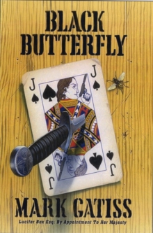 Black Butterfly : A Lucifer Box Novel, Paperback