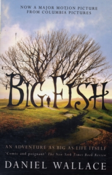 Big Fish, Paperback Book
