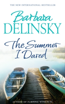 The Summer I Dared, Paperback