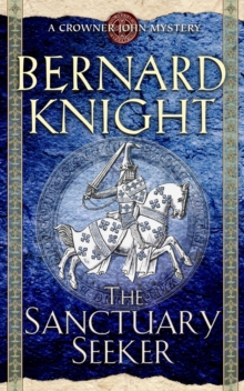 The Sanctuary Seeker, Paperback Book