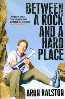Between a Rock and a Hard Place, Paperback