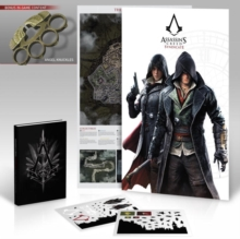 Assassin's Creed Syndicate Official Strategy Guide, Hardback