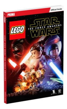 LEGO Star Wars: the Force Awakens : Prima Official Guide, Paperback