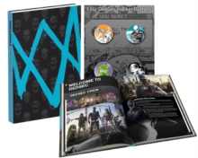 Watch Dogs 2, Hardback Book
