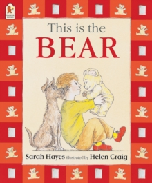 This is the Bear, Paperback Book