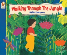 Walking Through the Jungle, Paperback