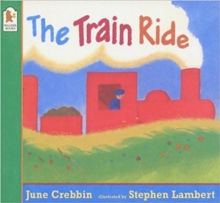 The Train Ride, Paperback