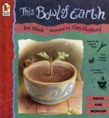 This Bowl of Earth, Paperback