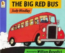 The Big Red Bus, Paperback