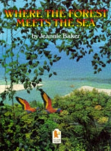 Where the Forest Meets the Sea, Paperback Book
