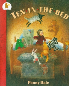 Ten in the Bed, Paperback