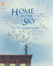 Home in the Sky, Paperback