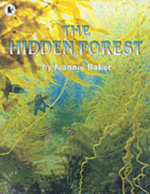 The Hidden Forest, Paperback