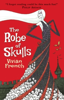 Robe of Skulls : The First Tale from the Five Kingdoms, Paperback