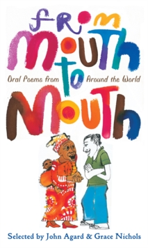 From Mouth to Mouth, Paperback