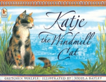 Katje the Windmill Cat, Paperback