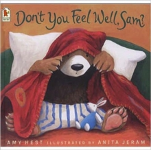 Don't You Feel Well, Sam?, Paperback