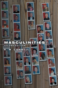 Masculinities, Paperback