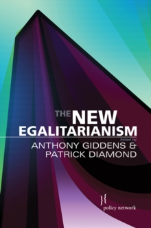 The New Egalitarianism, Paperback