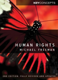 Human Rights : An Interdisciplinary Approach, Paperback