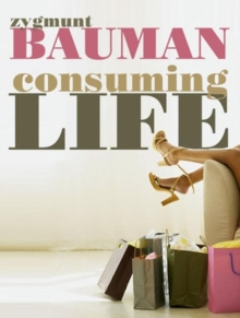 Consuming Life, Paperback Book